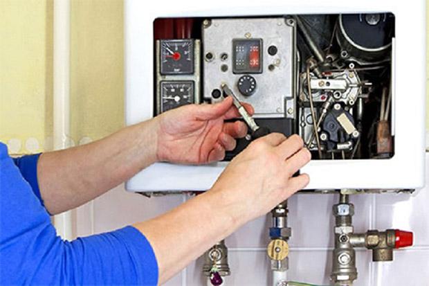 Bình nóng lạnh bị chạm điện