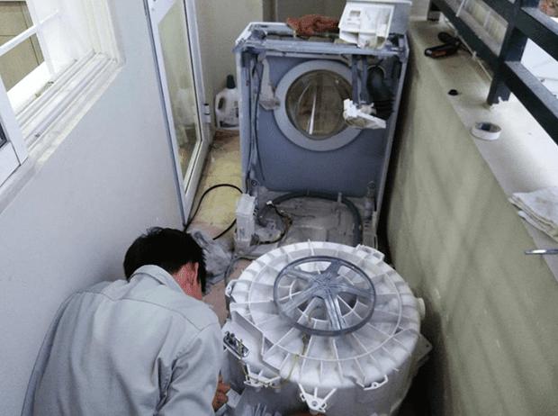 Sửa Chữa Máy Giặt Tại Mê Linh Nào Hiệu Quả Nhất