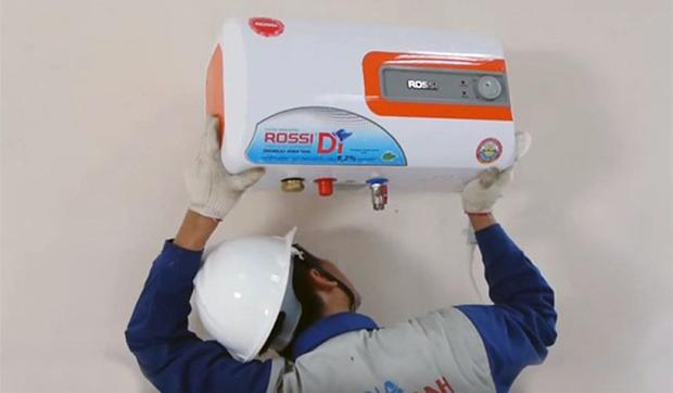 Dịch Vụ Lắp Đặt Bình Nóng Lạnh - Lắp Đặt Máy Giặt Đống Đa 2021