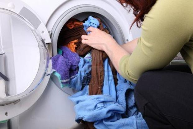 Máy giặt bị hư hỏng do những nguyên nhân thường gặp nào?