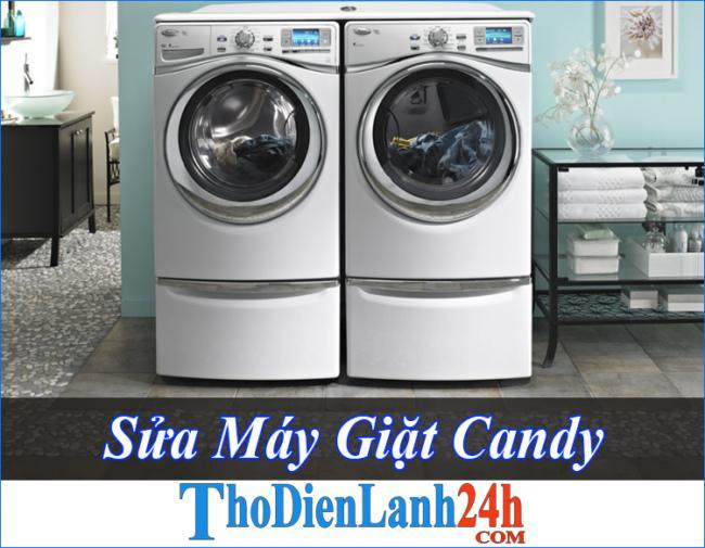 Cách Sửa Máy Giặt Candy Tại Nhà Đơn Giản Nhanh Gọn Nhất 2021