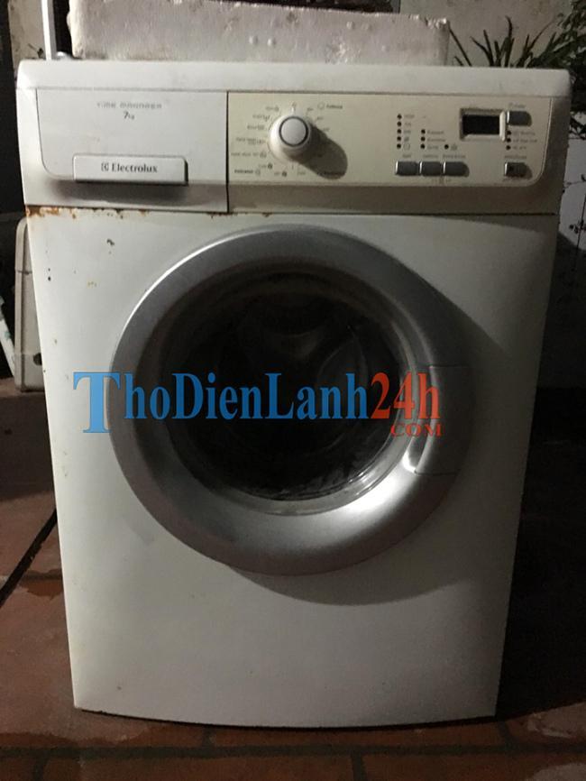 Sửa máy giặt xã Hạ Mỗ