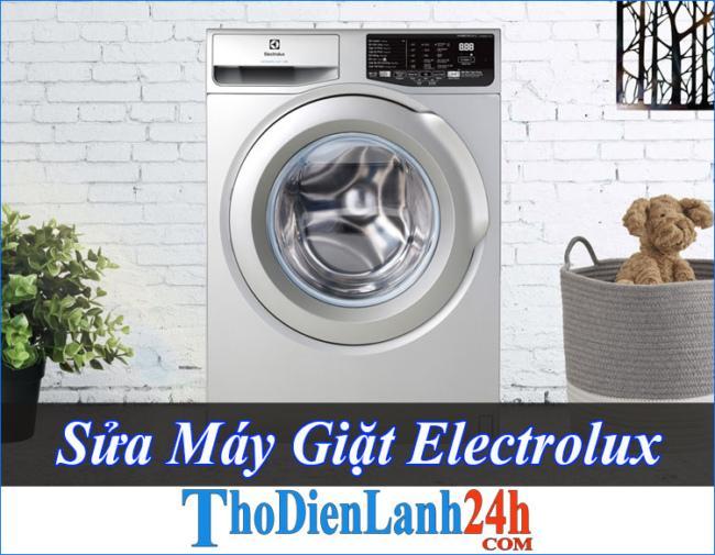 Cách Sửa Máy Giặt Electrolux 2021 A -Z Khắc Phục Vô Số Lỗi