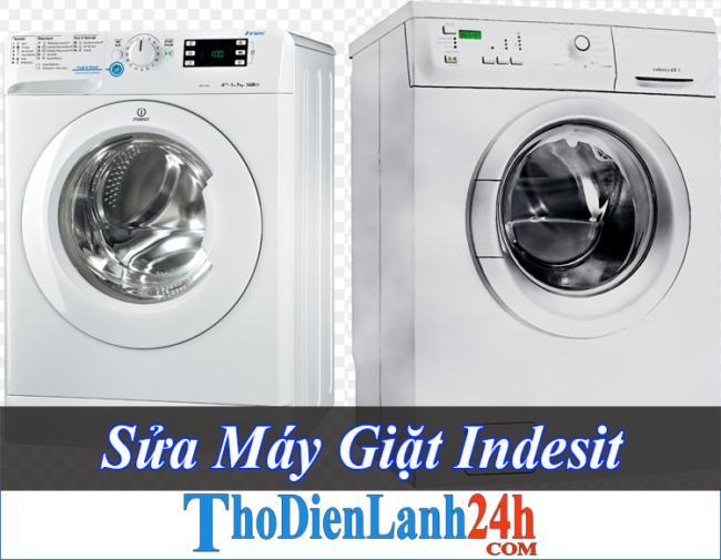Cách Sửa Máy Giặt Indesit Tại Nhà Đơn Giản Hiệu Quả Nhất