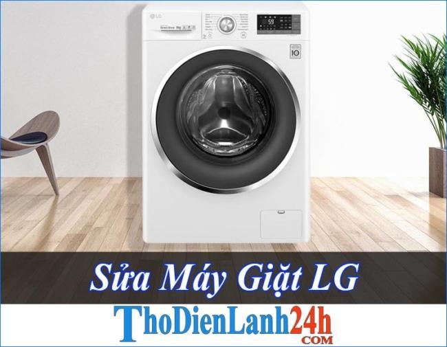 Cách Sửa Máy Giặt LG Cửa Ngang Và Cửa Đứng Đơn Giản 2021