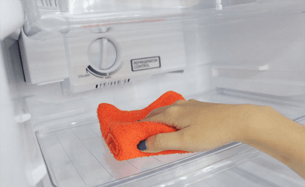 Vì sao cần bảo dưỡng tủ lạnh thường xuyên