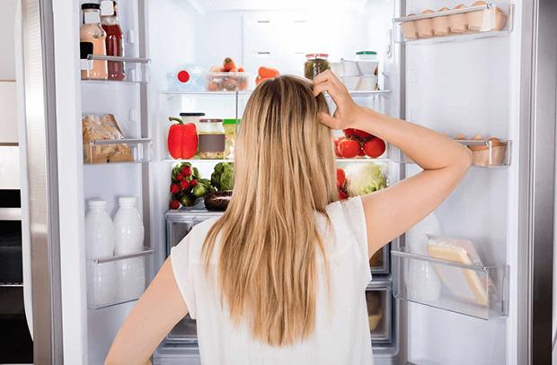 Tủ lạnh không lạnh