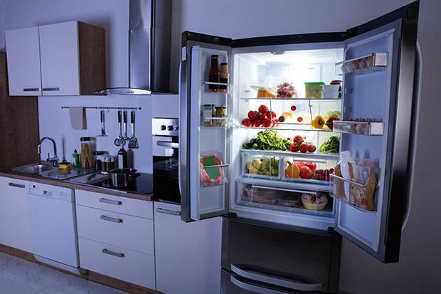 Tủ lạnh là gì và có tác dụng ra sao