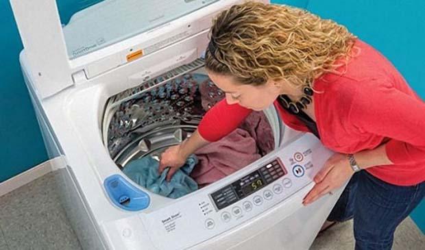 Cách Sửa Máy Giặt Không Xả Nước Tại Nhà Đơn Giản Nhanh Nhất