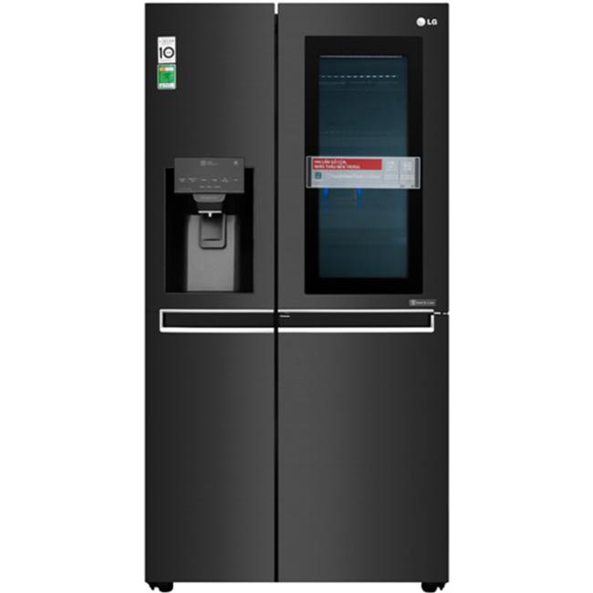 Sửa tủ lạnh Minh Khai