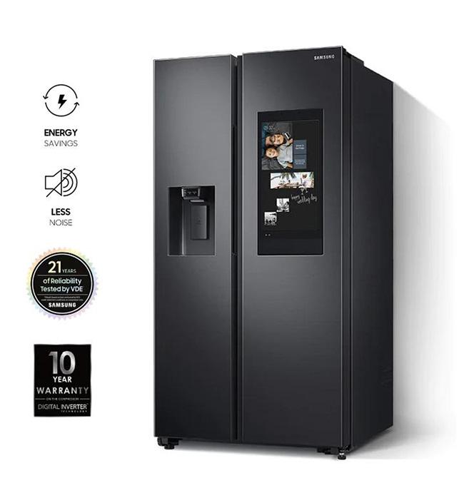 Sửa tủ lạnh Phúc Đồng
